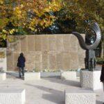 אנדרטת זיכרון, אוטריכט הולנד