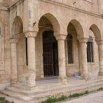 בית השיחים באר שבע- לפני שחזור