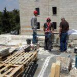 בניין 13 עירית ירושלים.
