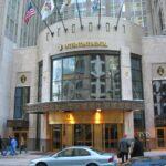 מלון אינטרקונטיננטל, שיקגו