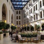 מלון וולדורף אסטוריה , ירושלים