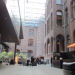 מלון קונסרבטוריום, אמסטרדם