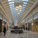 מרכז מסחרי קוטרוצ'ן, רומניה