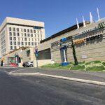 משרד מבקר המדינה, ירושלים