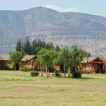 הויליג' - מלון מטיילים על גדות הירדן