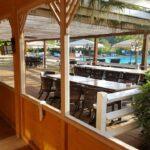 הויליג' - מלון מטיילים על גדות הירדן. תכנון שיפוץ, שיפוץ, רכש.