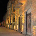 שחזור אבן, שדרות אלרוב, ממילא ירושלים