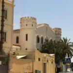 Jaffa Hotel in Jaffa. Comprehensive restoration and maintenance works.