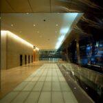 Dongbu lobby, Korea