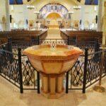 Saint Paul the Apostle Catholic Church, Westerville OH (20)