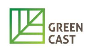 Green Cast Block